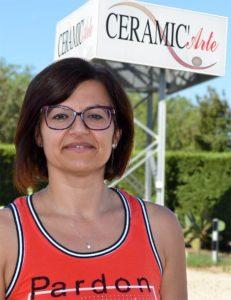 Gessica Valzano